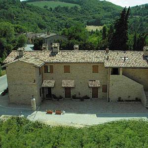 Colleverde Urbino