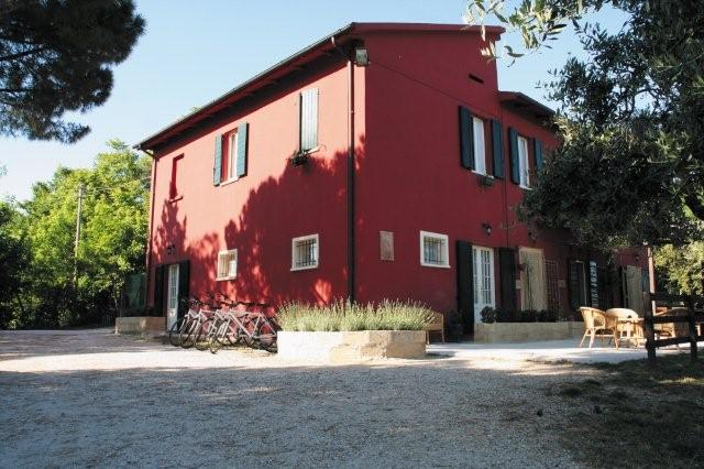 | Agriturismo | Aziende agricole | Country house | Agriturismo Ca Verde Pesaro
