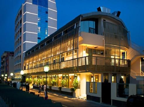 | Hotel | Centri Benessere | Hotel Excelsior Pesaro Pesaro