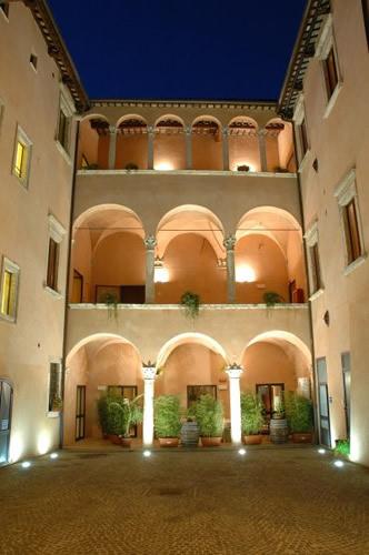 | Hotel | Hotel Palazzo Guiderocchi Ascoli Piceno