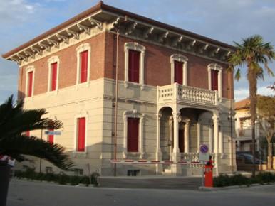  Case per ferie   VILLA MARIETTA Civitanova Marche