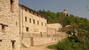 Palazzo Simonelli Cessapalombo
