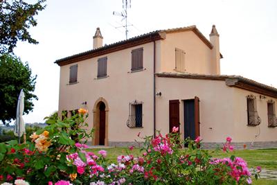 | Case per ferie | Appartamenti | Villa Mauro Mondolfo