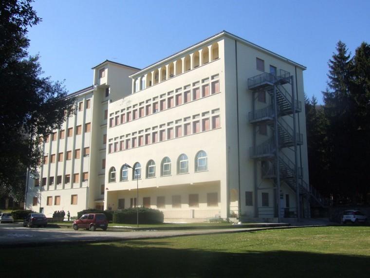 OASI CARPINETO HOLIDAY CENTER FRAZIONE CARPINETO