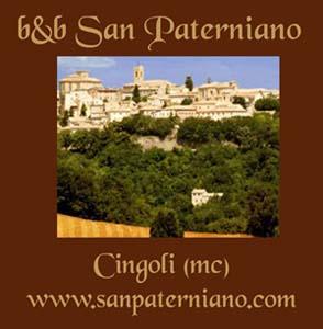 B&B San Paterniano Cingoli