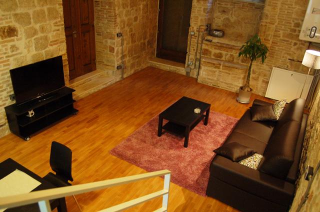 | Appartamenti | Bed & Breakfast | La culla dei sabini  Ascoli Piceno
