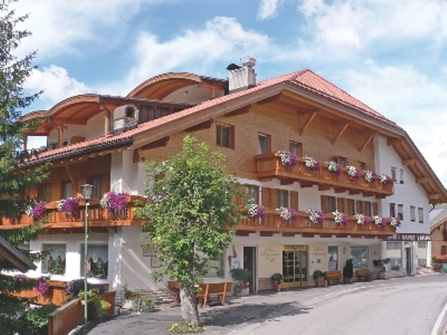 HOTEL ALPENROSE La Valle