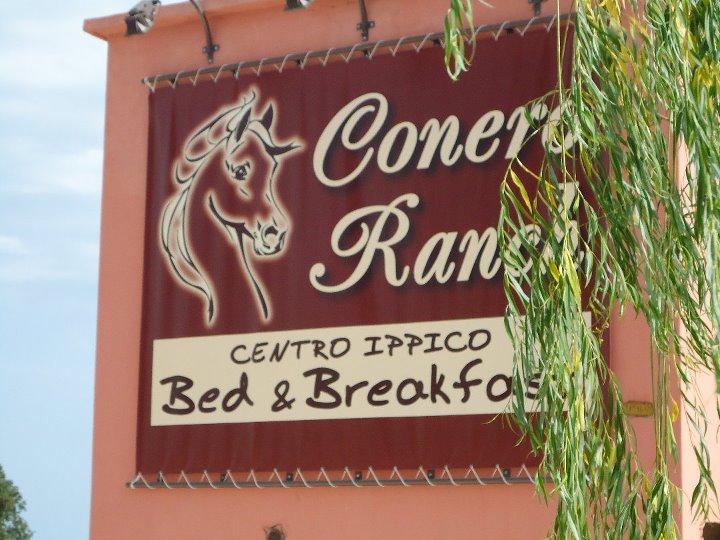 Conero Ranch PORTO RECANATI