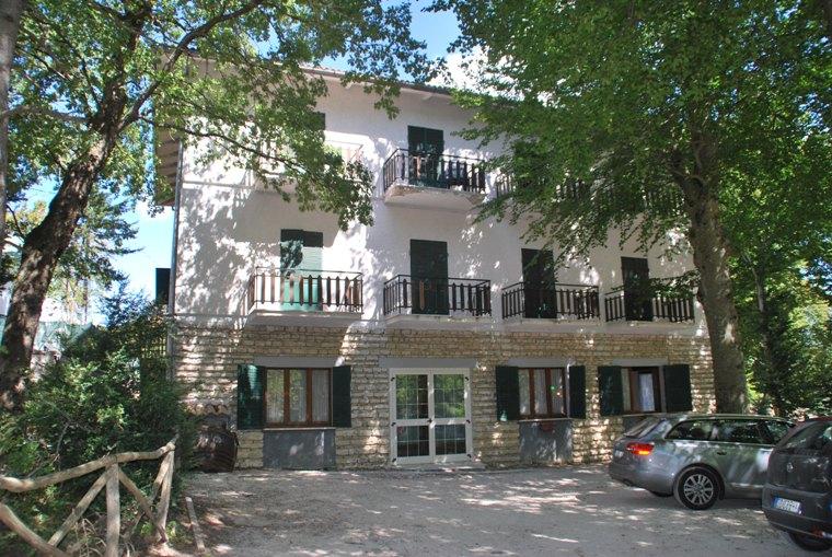 HOTEL SAN VICINO Monte San Vicino
