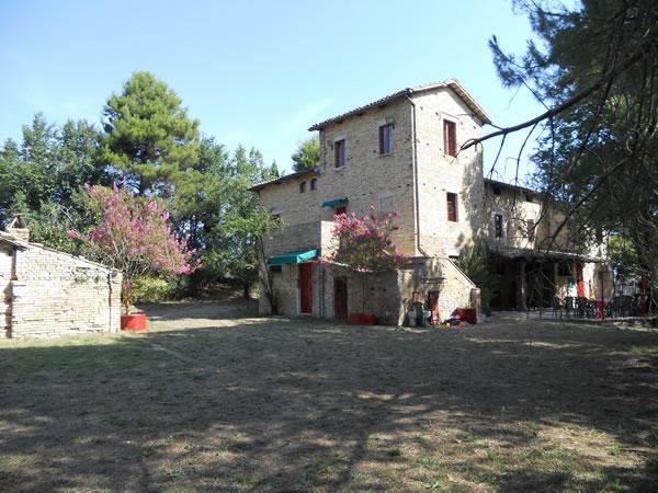 La Cuccagna Country House Salvano