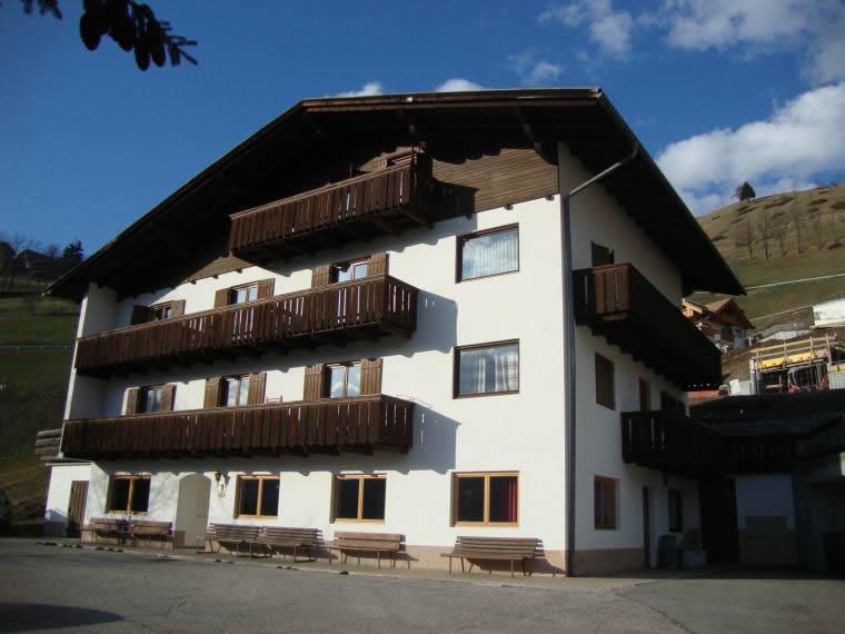 Casa in autogestione a La Valle La Valle