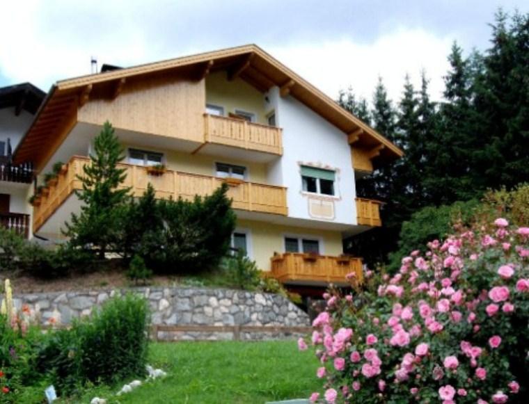 | Case per ferie | Residences | Appartamenti | Agenzie Immobiliari | Appartamenti a Vigo di Fassa Vigo di Fassa