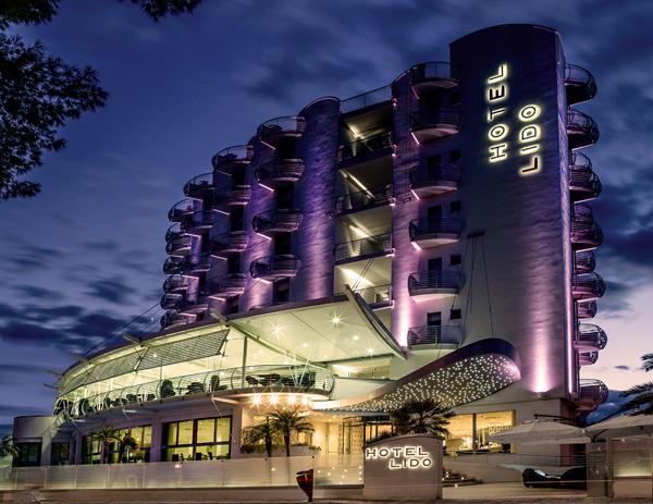   Hotel   Hotel Lido Alba Adriatica