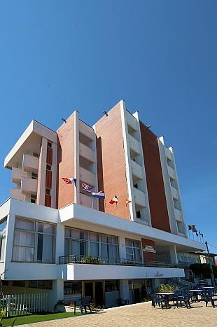 Hotel AMBASSADOR Marotta di Fano