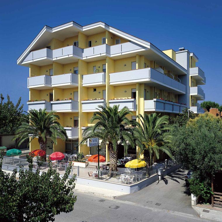 | Hotel | HOTEL VENEZIA  Tortoreto