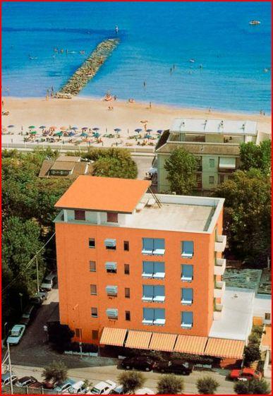 Hotel Edelweiss Torrette di Fano