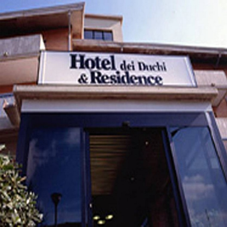 Hotel dei Duchi Urbino