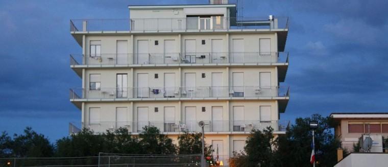 Hotel Italia Senigallia