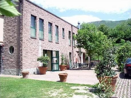 | Hotel | Rifugi | Albergo Rifugio Catria Cantiano