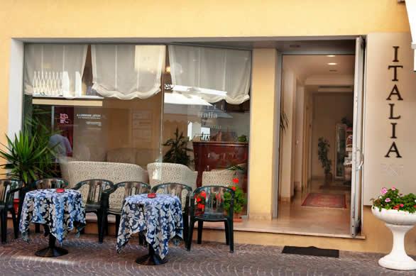Hotel Italia Gabicce Mare