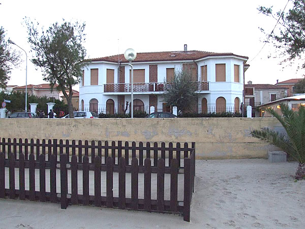   Appartamenti   Casa Norma senigallia